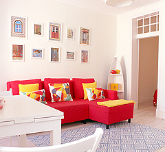 Happy Apartment in Downtown Lisbon